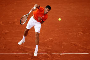French Open: Djokovic, Nadal ease into Round 3