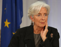 IMF openly warns of Grexit threat as judgment day approaches