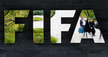 Who are the arrested FIFA officials?