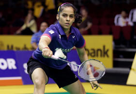 Saina reaches Australian Open quarters