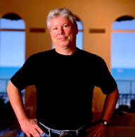 Portrait of Richard Thaler, an economist and professor in Behavioral Science and Economics at the University of Chicago Booth School of Business, December 22, 2003. He is best known as a theorist in behavioral finance. (Photo by Michael L Abramson/Getty Images)