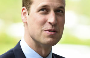 The Duke of Cambridge took unpaid leave in April following the first phase of hi...
