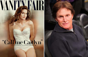 Caitlyn (formerly Bruce) Jenner's life in pictures