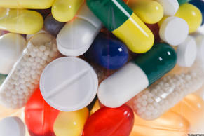 Money Inside Pills Flickr User Chris Potter