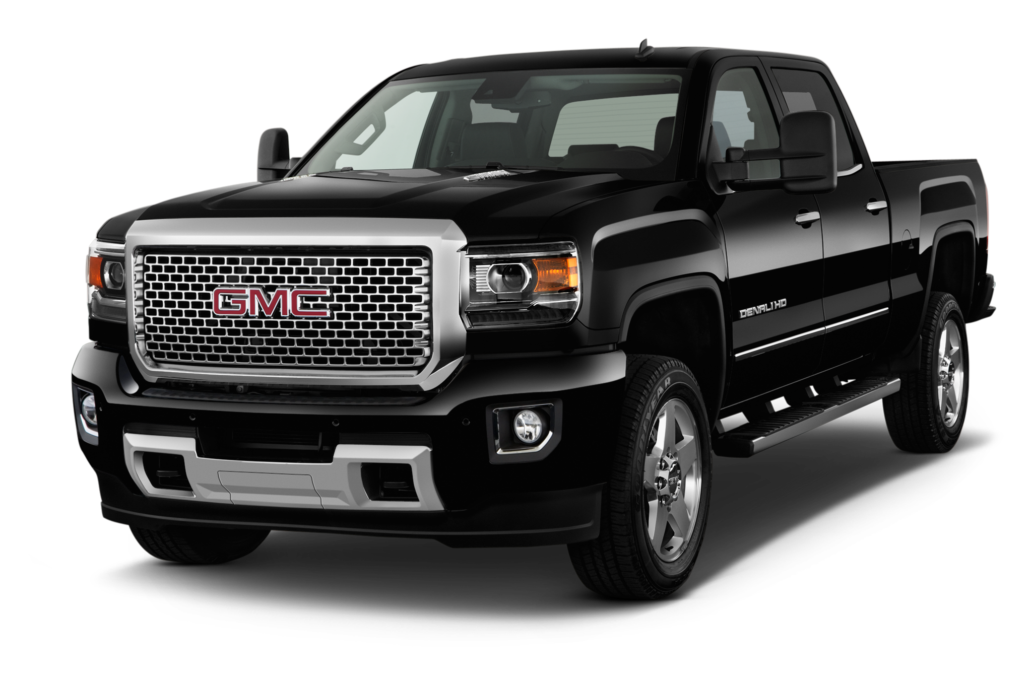 2016 gmc sierra 2500 denali hd 4wd crew cab standard box. Black Bedroom Furniture Sets. Home Design Ideas