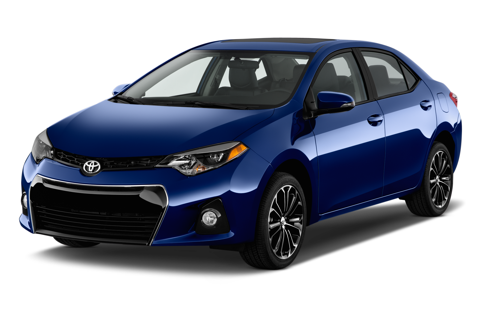 2016 toyota corolla s premium at overview   msn autos
