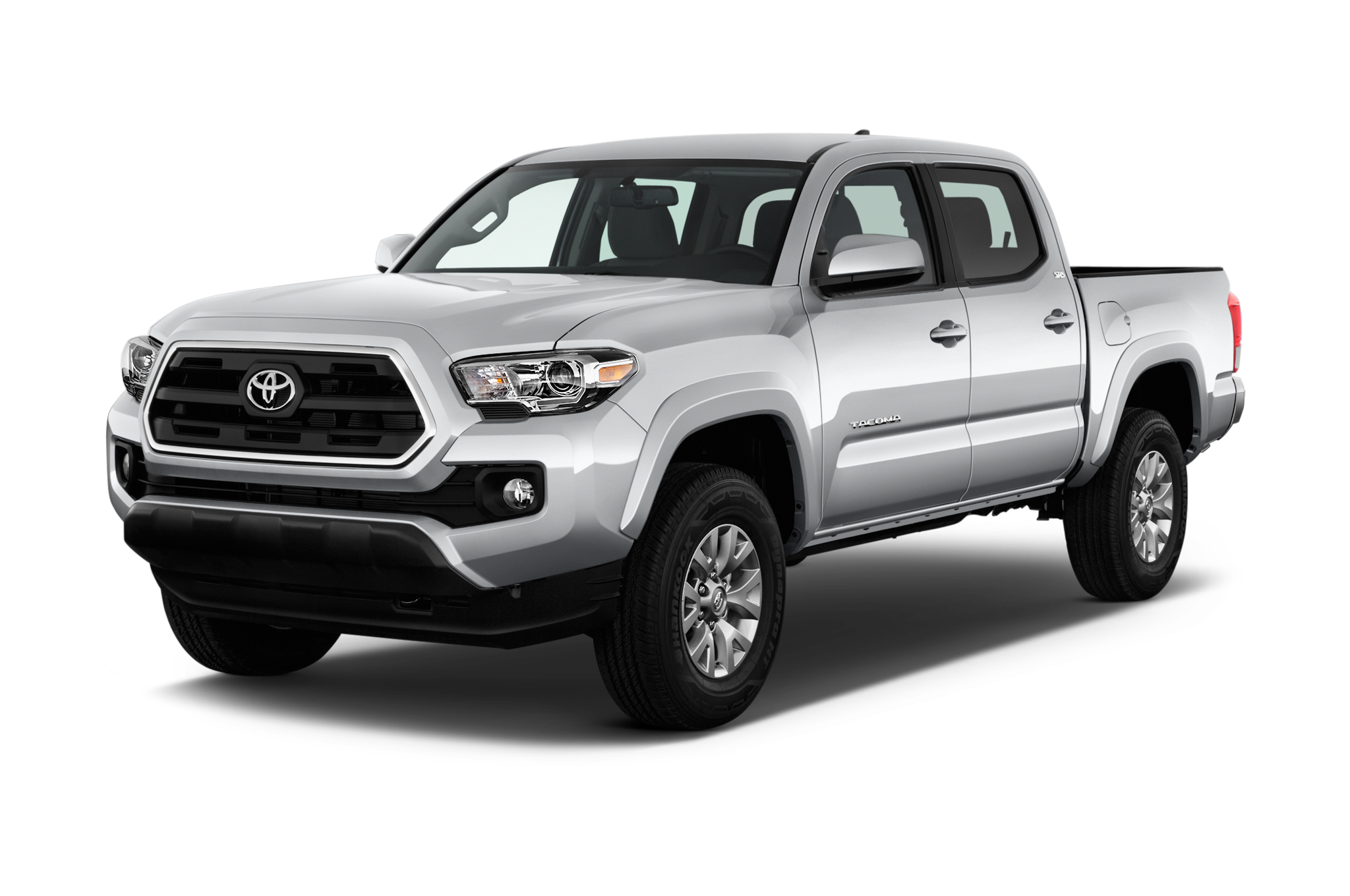 2016 toyota tacoma sr5 double cab 4x2 4 cyl auto short bed exterior features msn autos. Black Bedroom Furniture Sets. Home Design Ideas