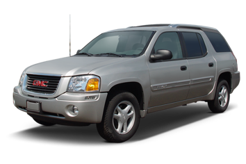 2005 gmc envoy xuv specs and features msn autos. Black Bedroom Furniture Sets. Home Design Ideas