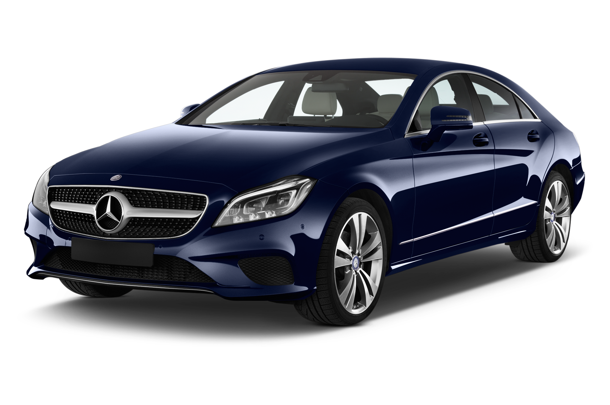 2014 mercedes benz cls class color options msn autos for Mercedes benz options