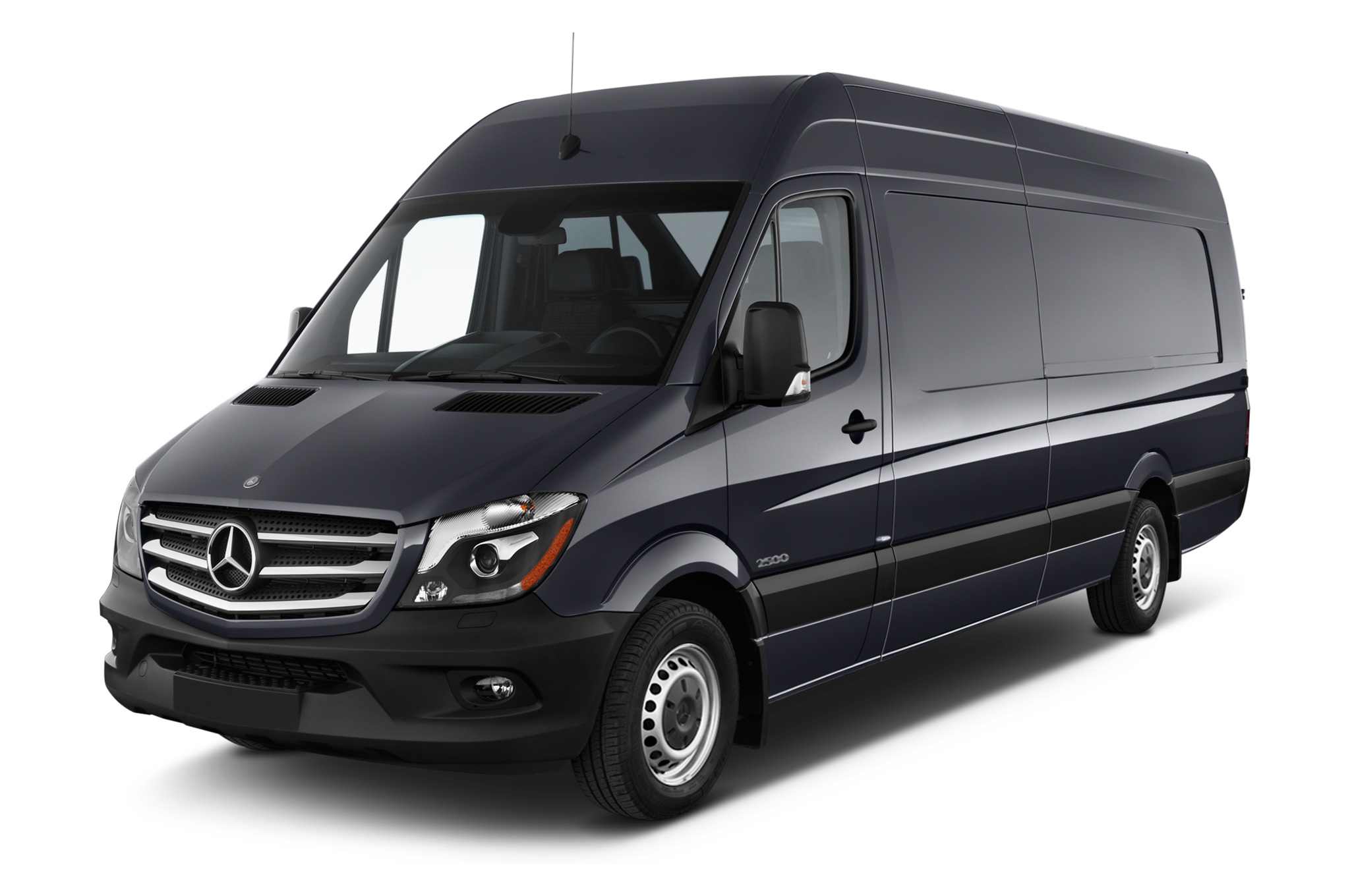 2015 mercedes benz sprinter cargo van 2500 170 wb high for 2015 mercedes benz 2500 high roof