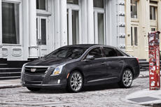 cadillac   msn autos