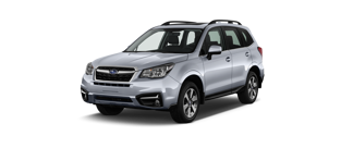 2017 subaru forester vehicle comparison msn autos. Black Bedroom Furniture Sets. Home Design Ideas