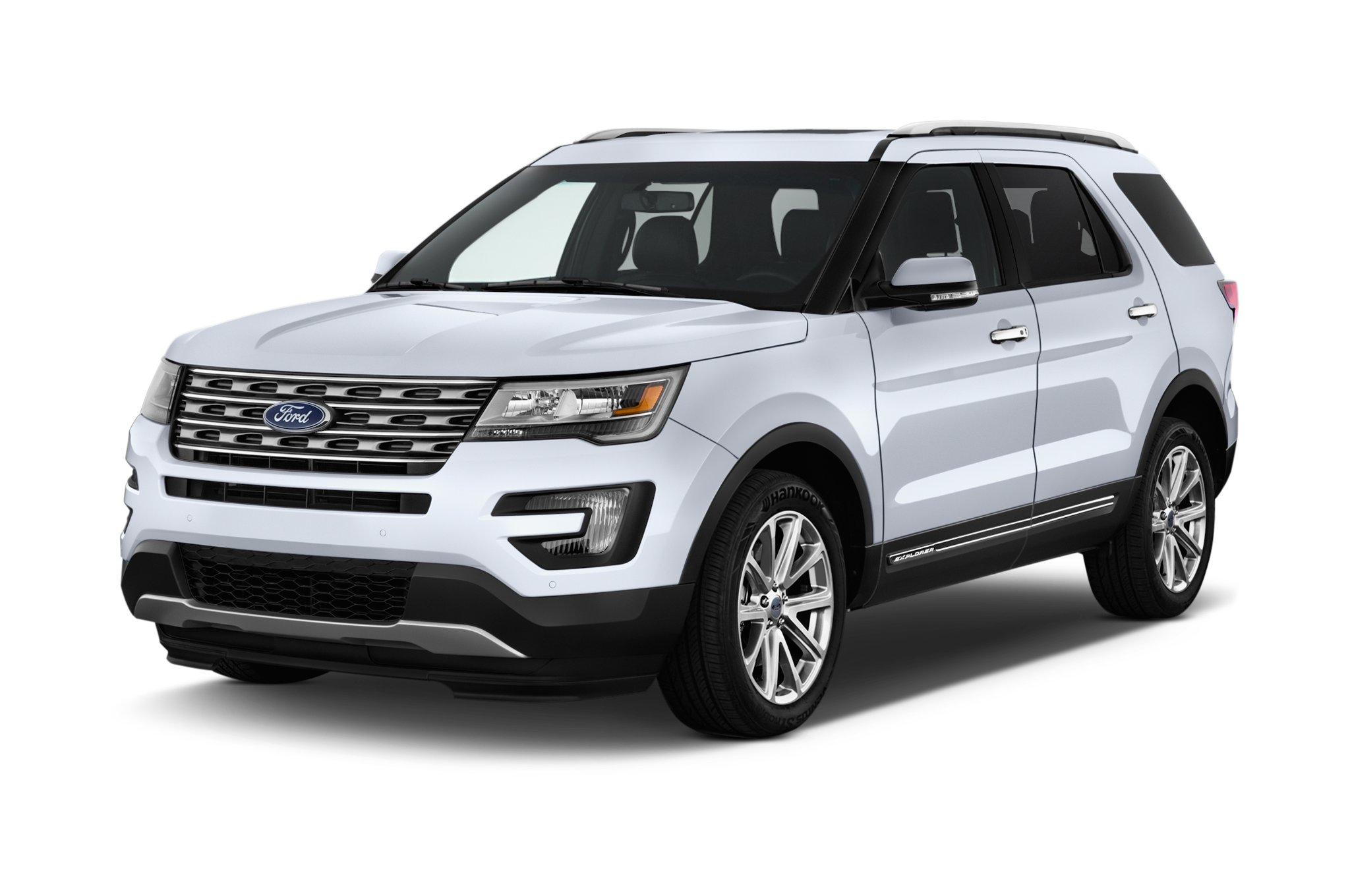 2016 ford explorer limited 4wd exterior features msn autos. Black Bedroom Furniture Sets. Home Design Ideas