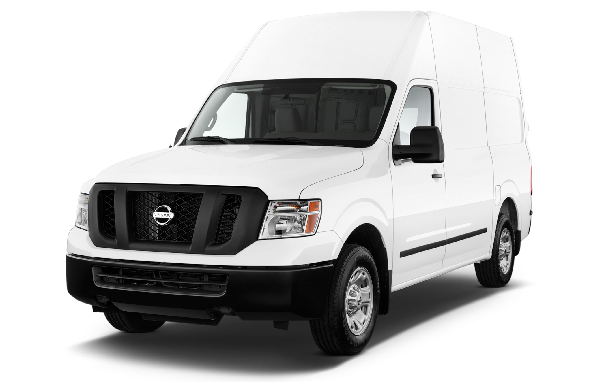 2017 Nissan Nv Cargo 2500 High Roof Sv V8 Specs And Features Msn Autos