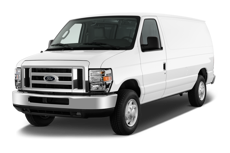 Ford E-Series Van
