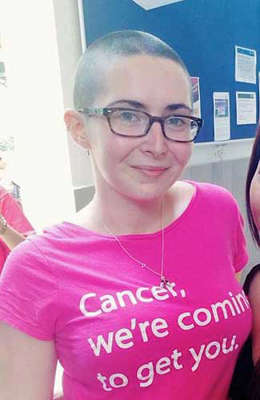 ovarian cancer misdiagnosis stories)