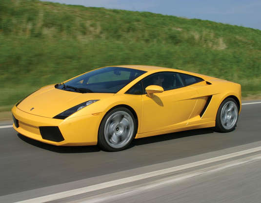 Your First Lambo A Guide To Buying A Used Lamborghini Gallardo