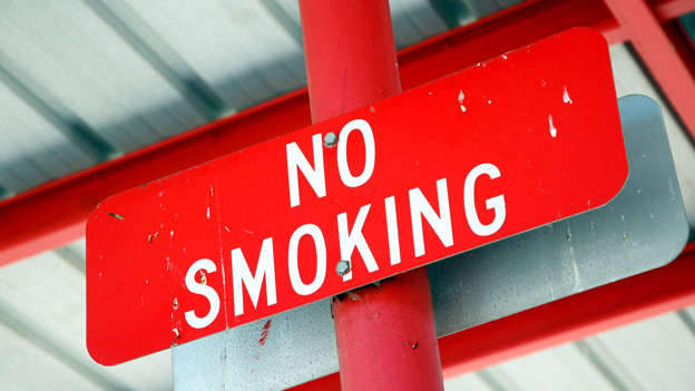 Vaping may be more dangerous than we realized
