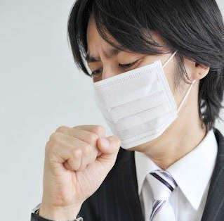 咳 の 止め 方 ツボ