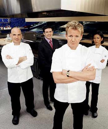 hells kitchen season 2 - Hells Kitchen Season 18
