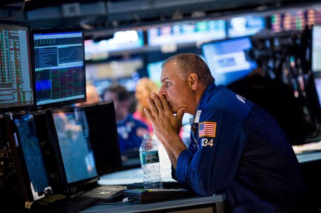 JP Morgan's top quant warns next crisis to feature flash
