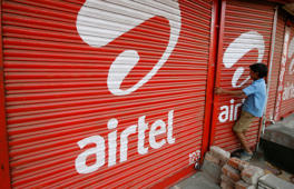 Airtel offers unlimited calls at Rs 9