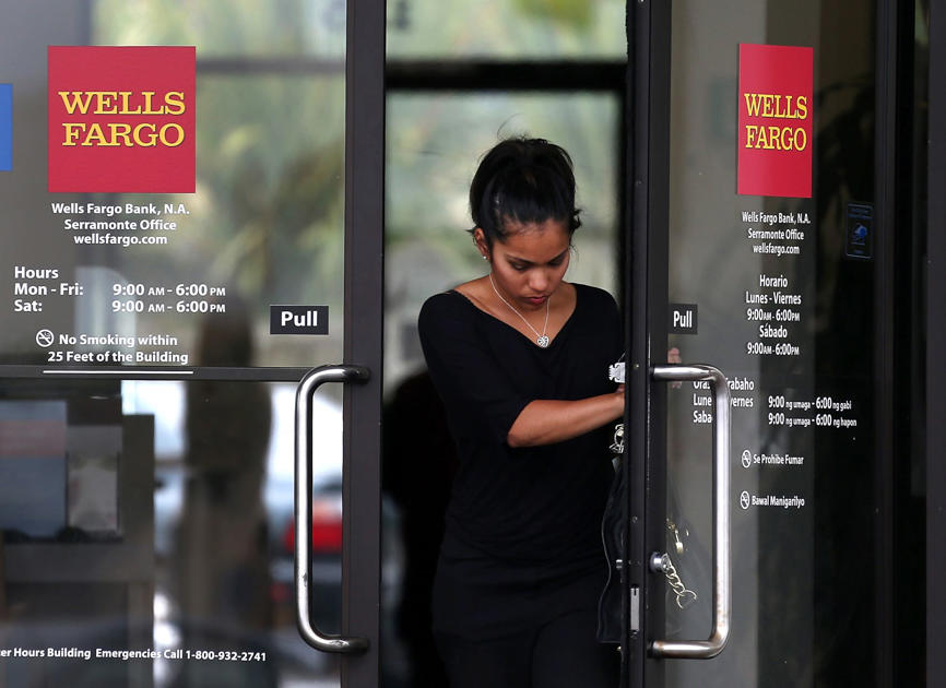 Wells Fargo to pay $2.1 billion fine over mortgage loans