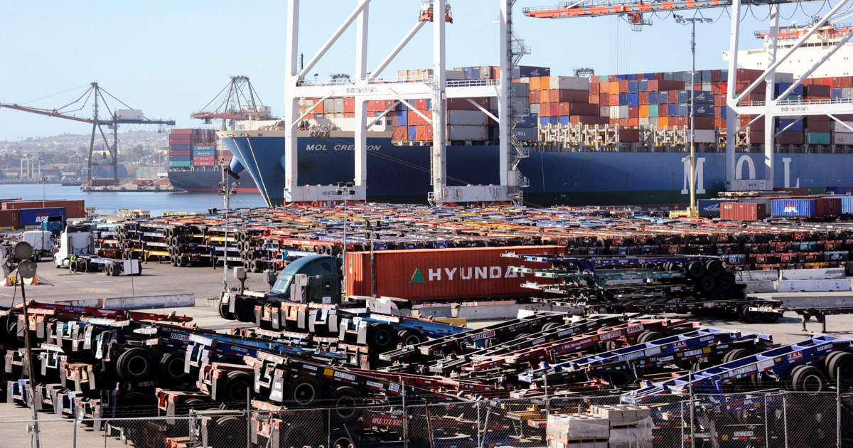 US tariffs on China are being blunted by trade cheats