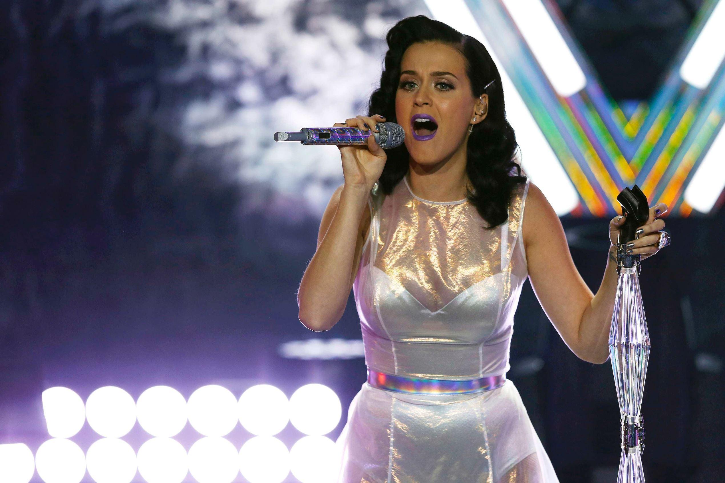 Katy Perry 2015 incontri servizio di incontri armonia