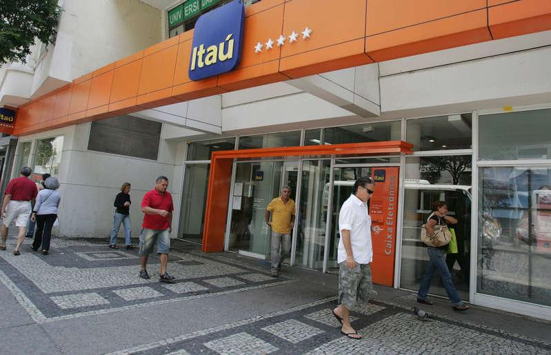 Itaú Unibanco supera estimativas de lucro no 4º trimestre
