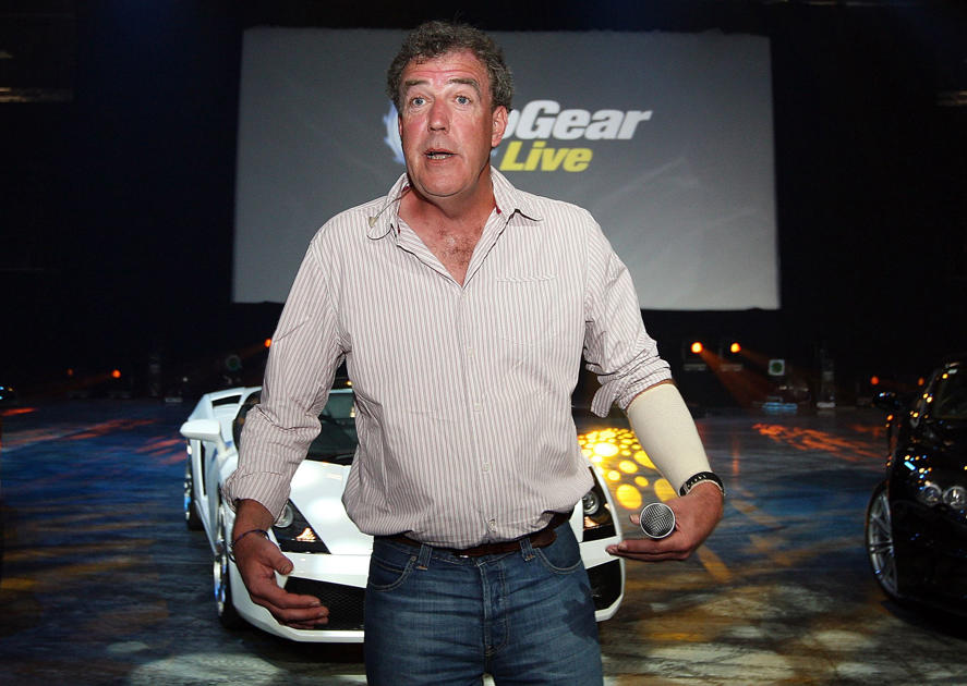 Jeremy Clarkson: Petition calls for BBC to bring back suspended Top Gear host