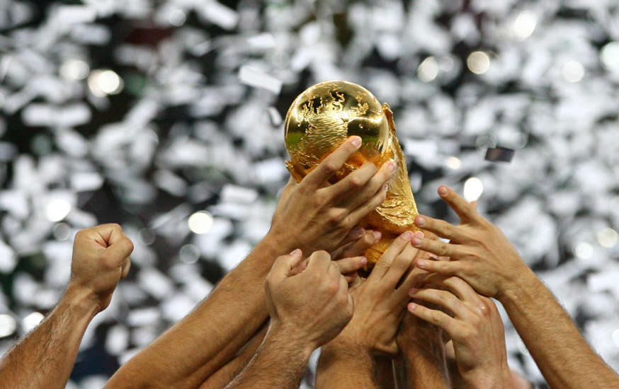 England may never win the World Cup without change, warn former managers