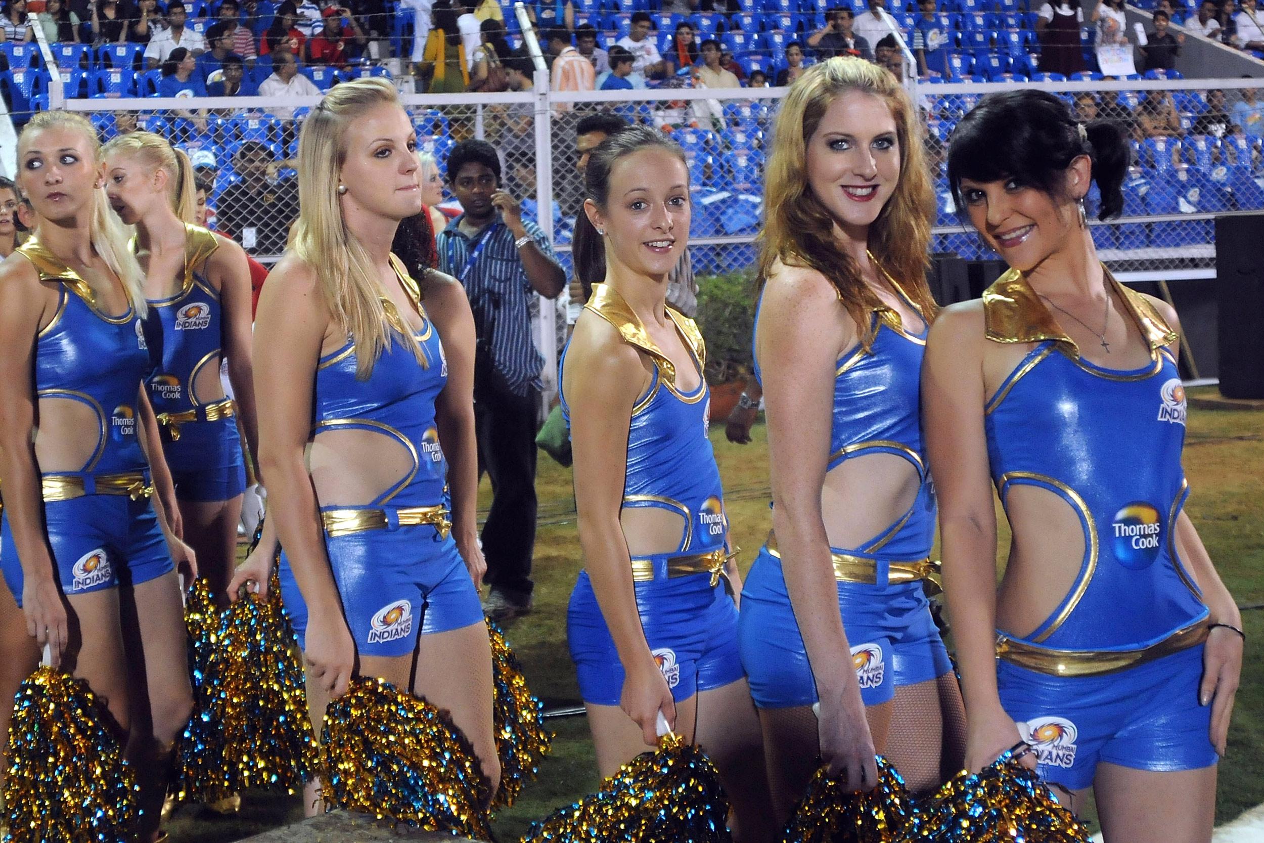 Cheerleading seksi videot
