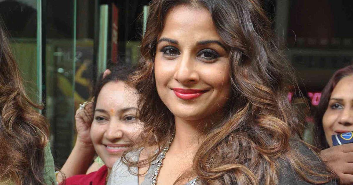 Vidya Balan to make her Telugu debut with NTR biopic, will play his