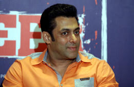 Salman's big revelation