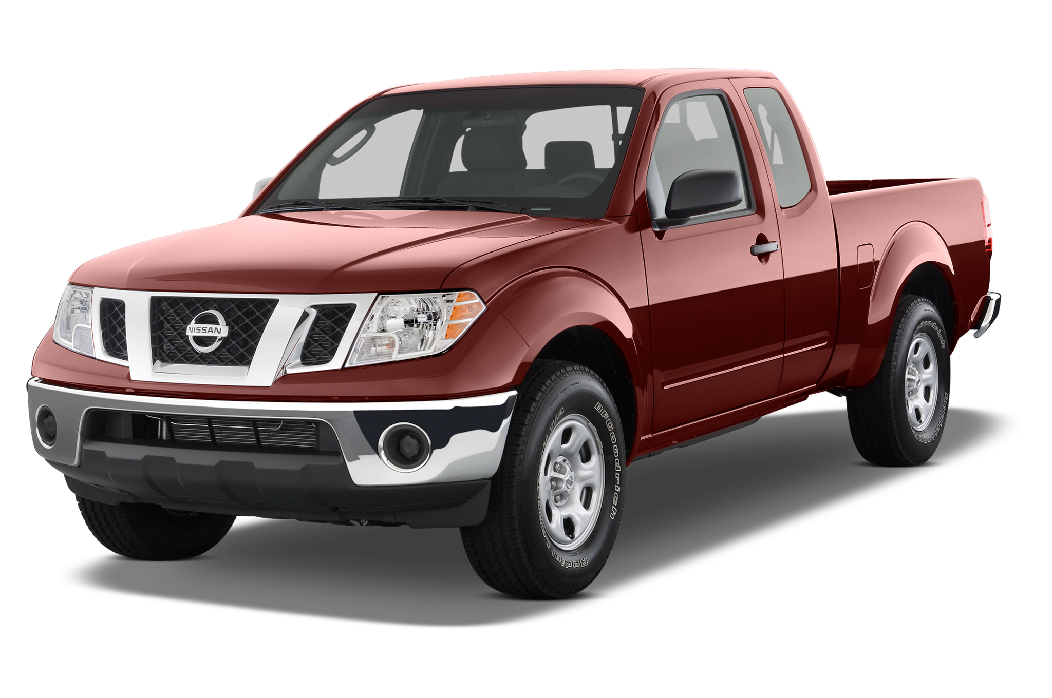 2012 Nissan Frontier 2.5 S King Cab 4X2 MT Specs and ...