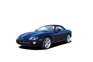 2004 Jaguar XK Series Overview  MSN Autos