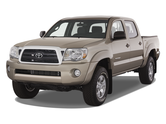 2008 toyota tacoma prerunner double cab v6 5at specs and features msn autos. Black Bedroom Furniture Sets. Home Design Ideas