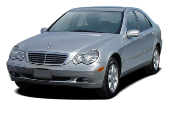 2003 MercedesBenz CClass C240 sedan Specs and Features  MSN Autos