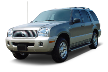 2003 Mercury Mountaineer Premier 46L AWD Specs and Features  MSN