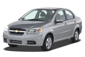 2007 chevrolet aveo specs and features msn autos. Black Bedroom Furniture Sets. Home Design Ideas
