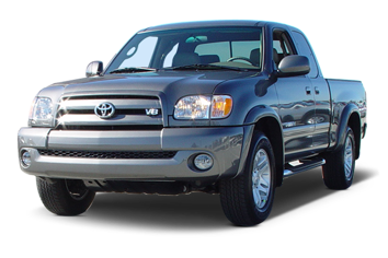 2003 Toyota Tundra Specs and Features  MSN Autos