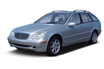 2003 MercedesBenz CClass C240 4Matic wagon Specs and Features