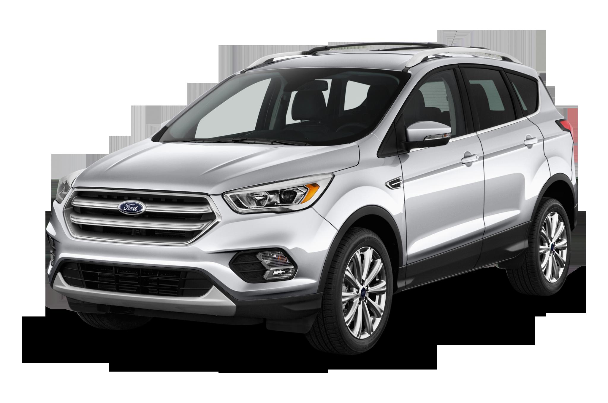 2017 ford escape  sc 1 st  MSN.com & 2017 Ford Escape Reviews - MSN Autos markmcfarlin.com