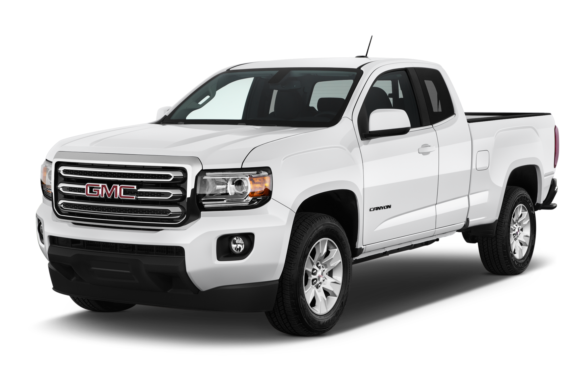 2017 GMC Canyon 2WD Base Extended Cab Specs and Features - MSN Autos