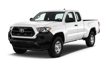 2017 toyota tacoma sr access cab 4x4 4 cyl auto std bed overview msn autos. Black Bedroom Furniture Sets. Home Design Ideas