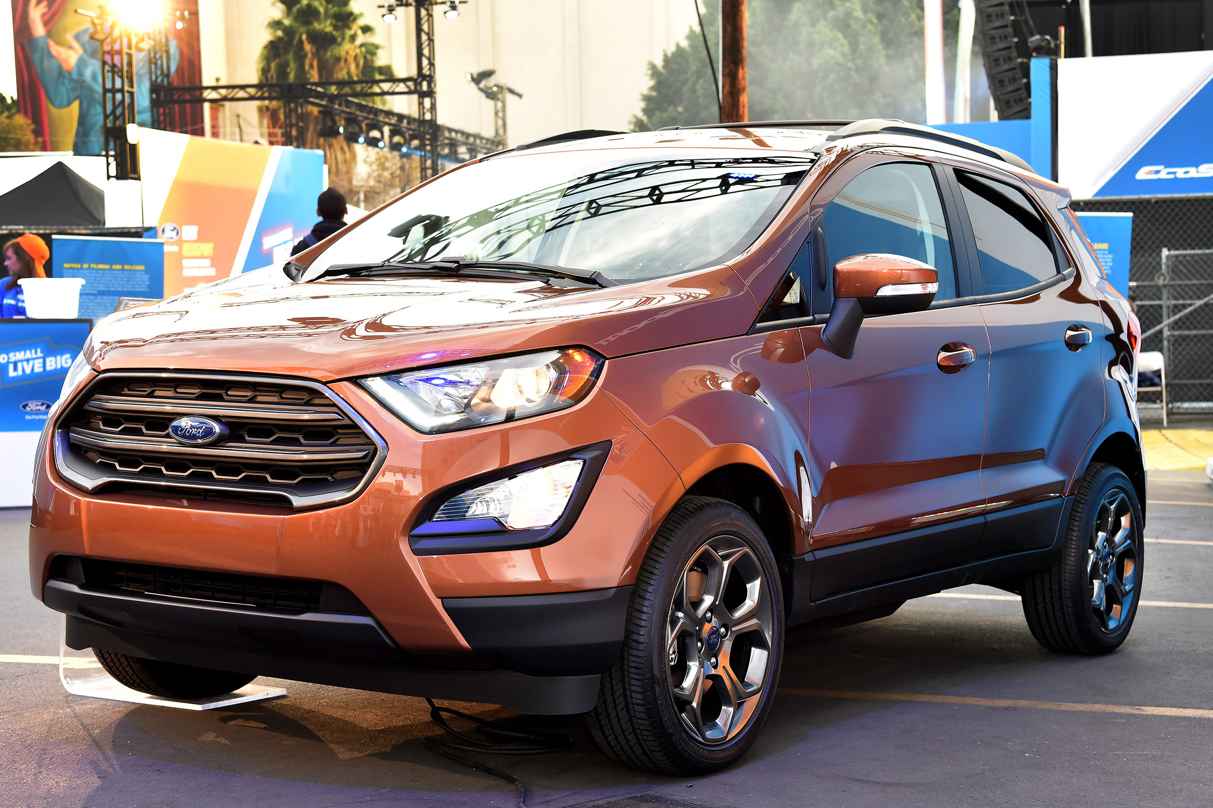 2018 ford ecosport. interesting ford 2018 ford ecosport for s