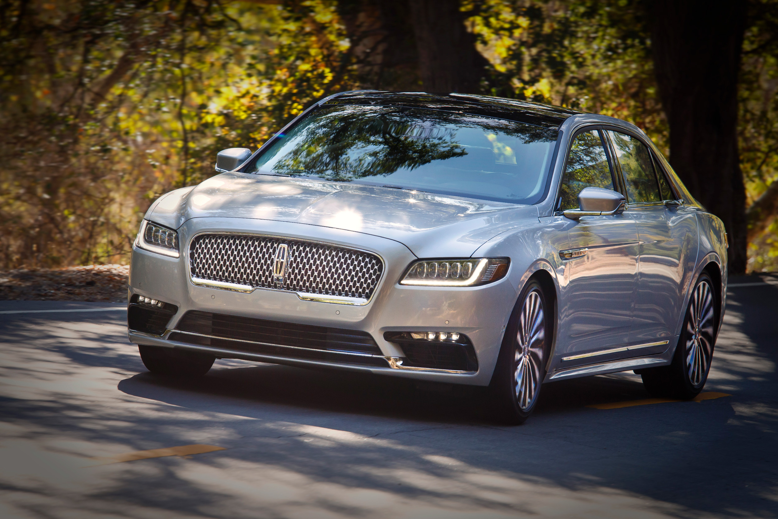 2018 lincoln continental msrp. interesting msrp 2018 lincoln continental in msrp