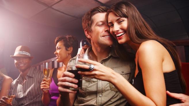 Hur man vet om han gillar dig dating