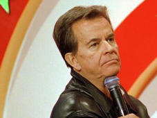 Dick Clark: The Unlikely Icon of Rock 'n' Roll